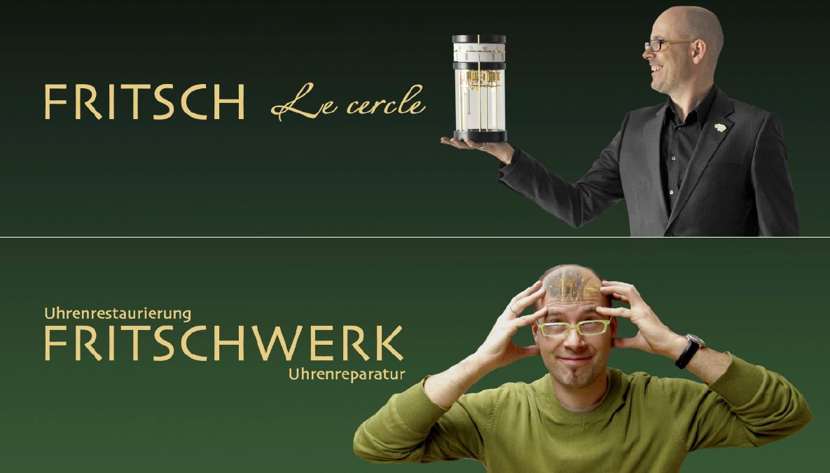 Fritschwerk • Uhrenwerkstatt & Restaurierung in München